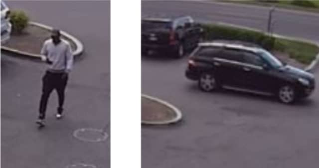 Police say a man parked a black SUV outside of Restaurant Depot (1335 Lakeland Avenue) and stole approximately $2,000 cash from a 2015 Jeep parked in the parking lot on Wednesday, Sept. 18 around 1:15 p.m.