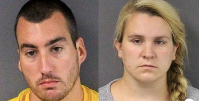 Daniel and Catherine Bannister were indicted in the beating death of their 3-month-old daughter, Hailey, authorities said.