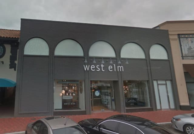 West Elm in Westport (35 Main Street)