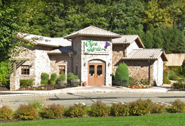 Olive Garden has closed its Ramsey location.