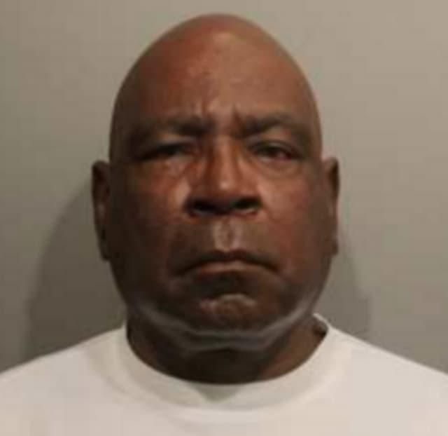 Sylvester Jones, 76, of Trumbull