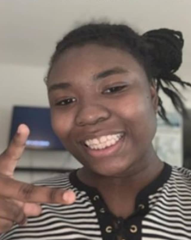 Trinity Abraham was reported missing on Oct. 10.