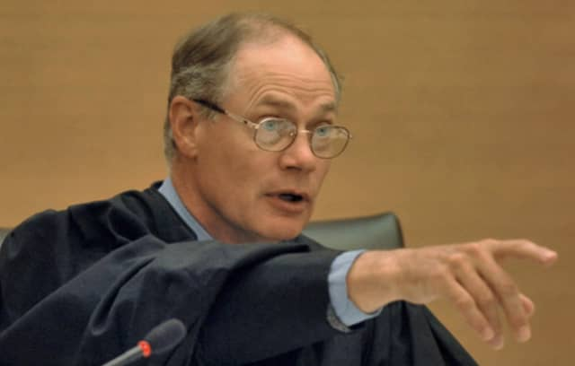Judge Jeffrey Berry