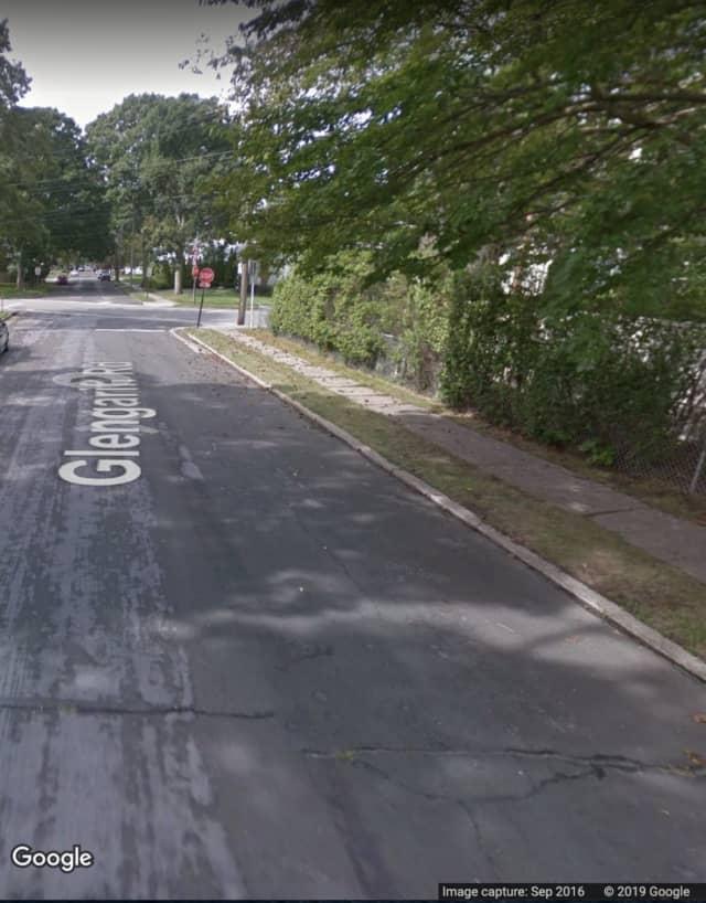 Glengariff Road
