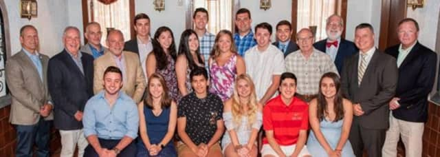 Eight Westchester County college students studying STEM fields have been rewarded with $5,000 scholarships from the Louis G. Nappi Construction Labor-Management Scholarship Fund.