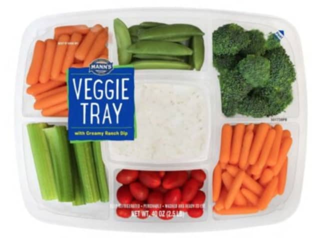 Concerns of listeria contamination led to the recall of dozens of vegetable products.