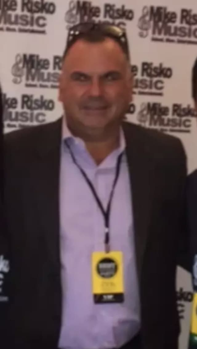 Ralph Martinelli