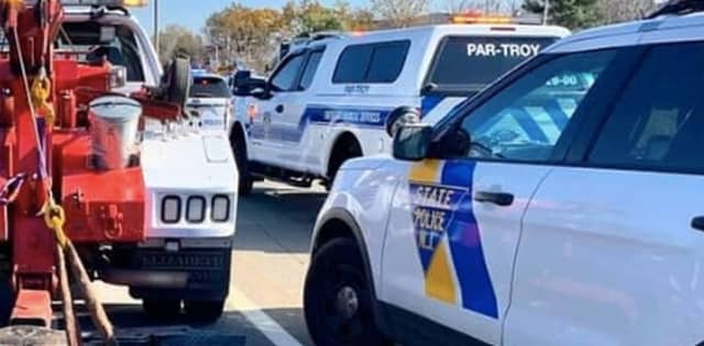 A 33-year-old motorcyclist was killed after his bike overturned in on I-280 in Roseland, authorities said.