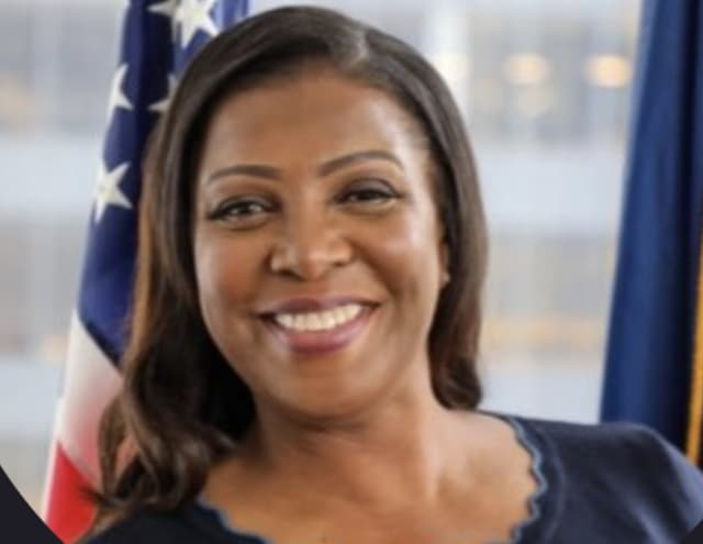 Attorney General Letitia James has expressed concerns over the decommissioning of Indian Point.