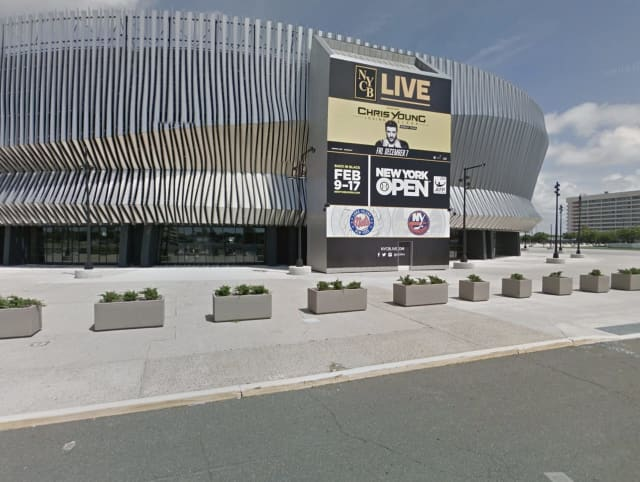 Police arrested 26 people for drug use and possession during a concert at the Nassau Coliseum.