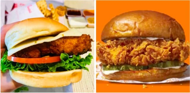 Who does the chicken sandwich better? Chick-fil-A or Popeyes?