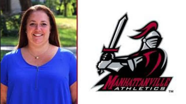 Putnam Valley resident Julene Caulfield, who has been a member of Manhattanville College's athletic community for 17 years, was named its new athletic director on Wednesday, Nov. 13.