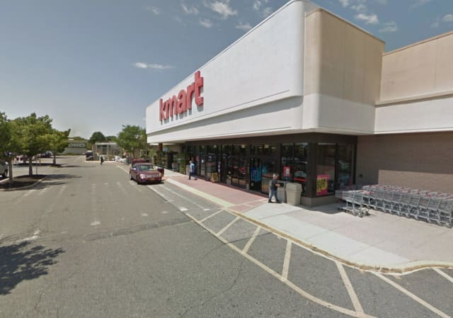Kmart in Bohemia is closing.