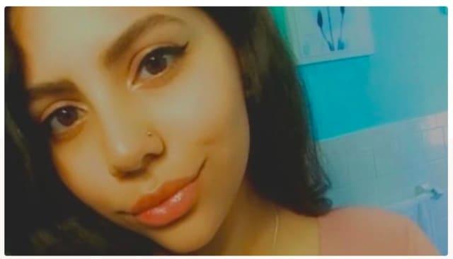 Francis Veronica Garcia, 19, of Bloomingdale, died Nov. 2.