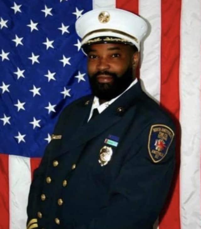 Chief Daryl Rollins
