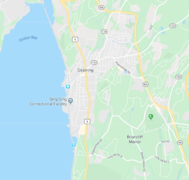 A lane closure is scheduled for Route 9A northbound and southbound between Route 117 and Stormytown Road in the Westchester County town of Ossining and the villages of Ossining and Briarcliff Manor, the NYSDOT says.