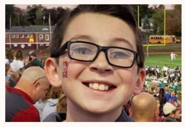 Andrew Turdo, 10, has been hospitalized six times since February with cyclic vomiting syndrome, according to a GoFundMe launched for his family.