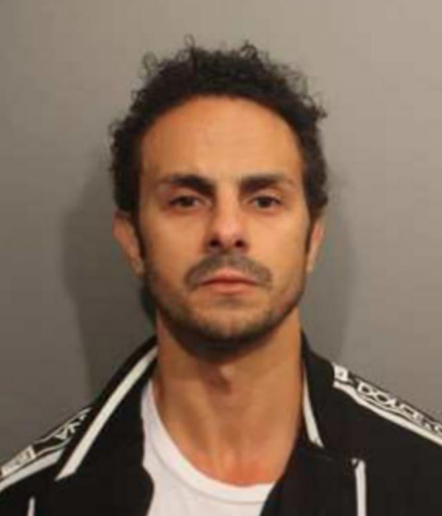 Sameh Soliman, 39, of Norwalk