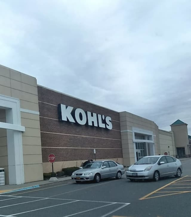 Kohl's Plaza on Route 59 in Nanuet has been sold for more than $27 million.
