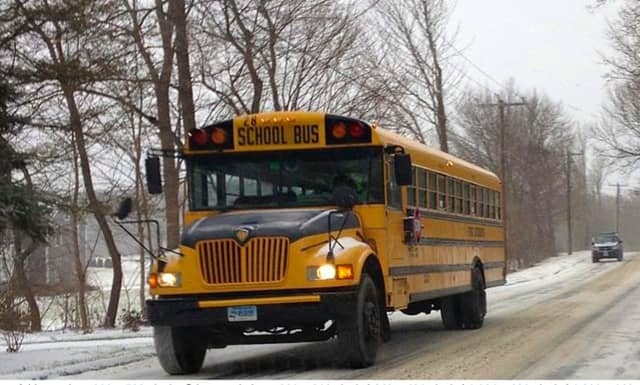 These North Jersey schools will have delays Tuesday.