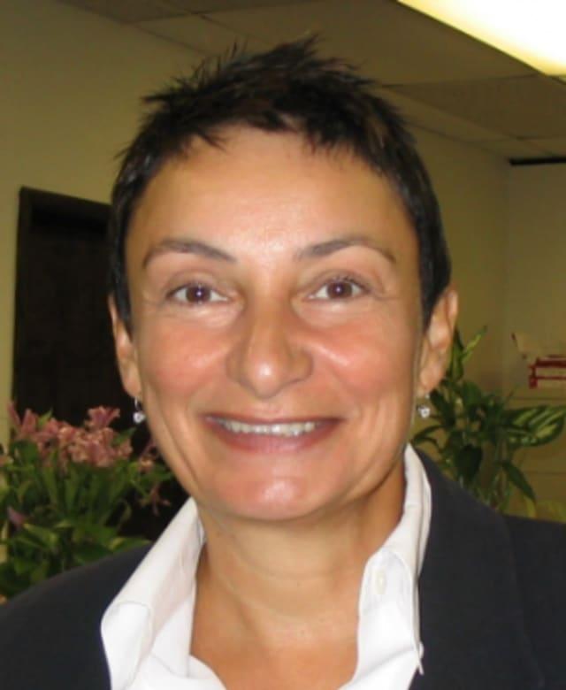 Dr. Debra Jackson.