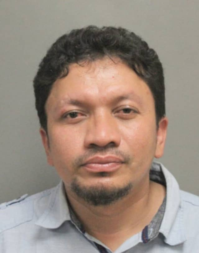 Herberth Avelar is wanted by Nassau County Police.