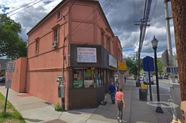 Buddy's Wine and Liquors in Hackensack