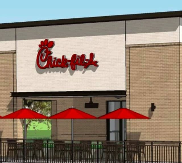 Chick-fil-A is opening a drive-thru location in Linden.