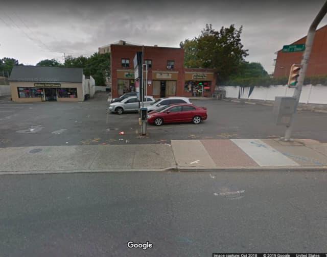 129 Post Avenue in Westbury.