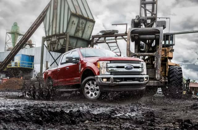 Ford announced it is recalling hundreds of thousands of vehicles.