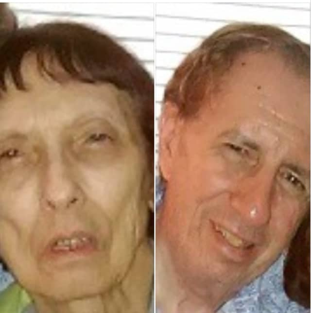 Loretta M. Meanen, 87, and Claude L. Epstein, 69.