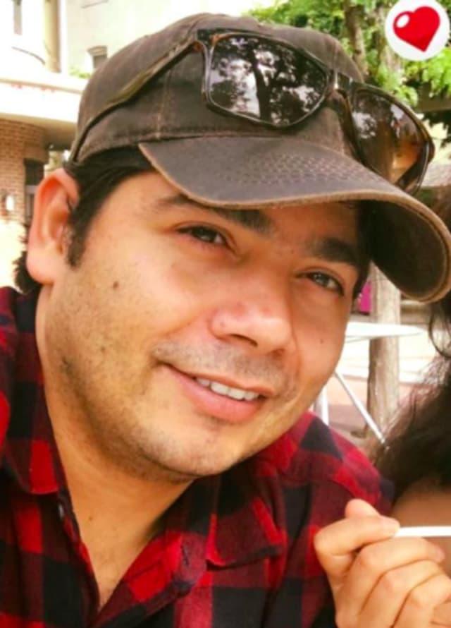 Asheesh Bhan, 37, of New Brunswick, was killed in Wednesday evening's I-78 crash in Hunterdon County, authorities said.