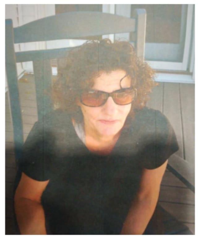 Mary Margaret Murphy, 54, was last seen in Blairstown Saturday, authorities said.