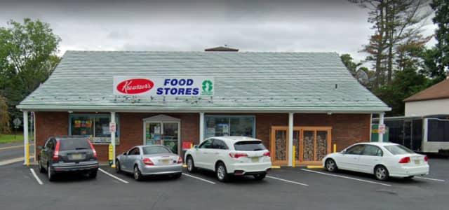 A winning lottery ticket was sold at Kraszer's in Northvale.