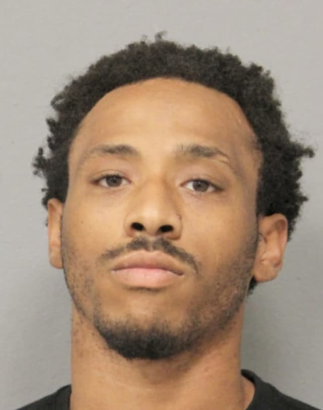 Demetrius Chambers is wanted by police in Nassau County.