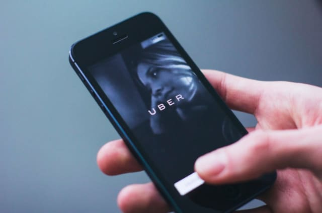 A Fort Lee woman is suing Uber and a Newark driver who she says raped her during a December 2017 trip.