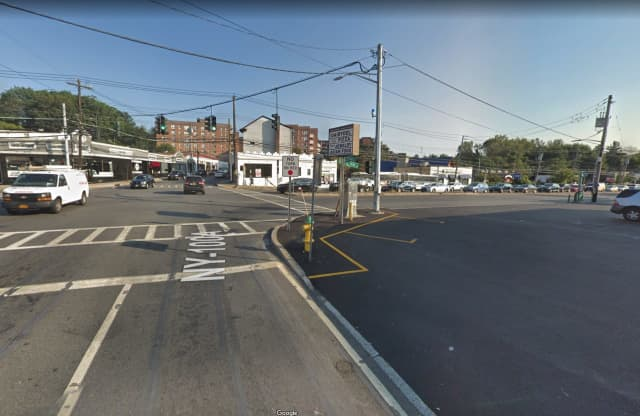 Traffic concerns have been raised at Four Corners in Hartsdale.