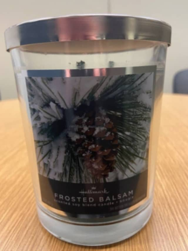 Hallmark is recalling candles that may pose a potential fire threat for consumers.