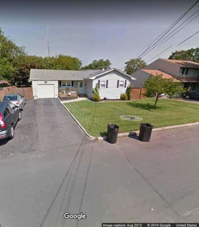 197 Ecker Ave. in West Babylon.