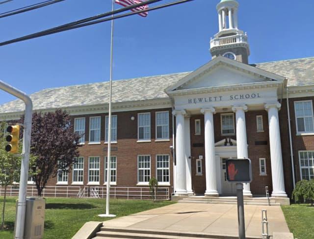 Hewlett Elementary School