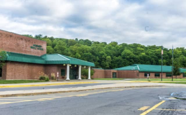 Monhagen High School