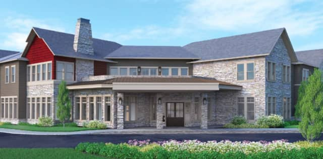 Atria Senior Living is opening in Waldwick