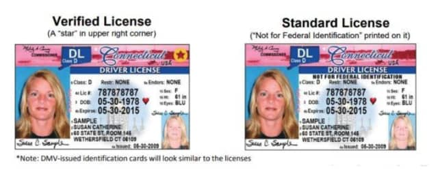 Connecticut residents will soon need a REAL ID or enhanced driver's license to board domestic flights.
