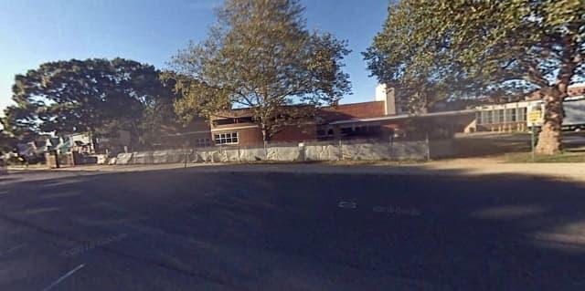 Uniondale Senior High School
