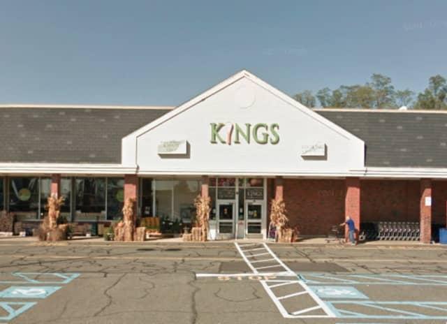 Kings Super Market (778 Morris Turnpike in Short Hills)