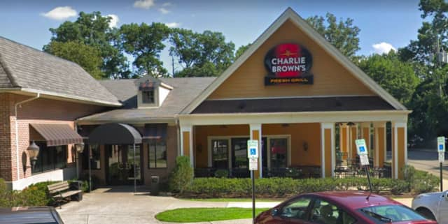 Charlie Brown's in Old Tappan has closed.