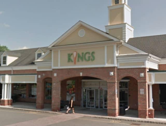 Kings Supermarket in Warren (64 Mountain Blvd)