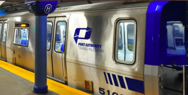 Hoboken's PATH station will be closed all weekend.