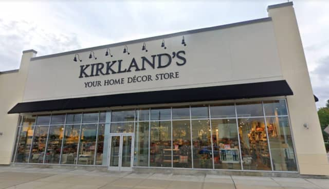 Kirkland's is closing its Bergen Town Center location in the coming months.