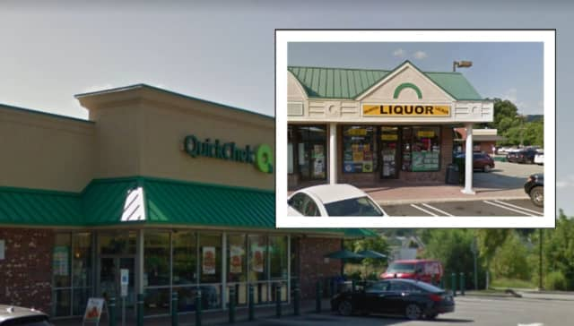 The tickets were sold at the QuickChek on Route 46 in Lodi and Boonton Liquor Locker.